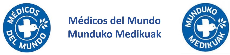 Mediku Mundukuak - Médicos del Mundo